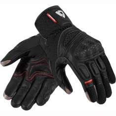 Rev It! Summer Gloves Dirt 2 - Black