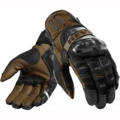 Rev It! Cayenne Pro Gloves - Black Brown