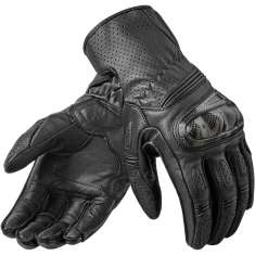 Rev It! Chevron 2 Gloves Mens - Black
