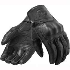 Rev It! Palmer Gloves - Black