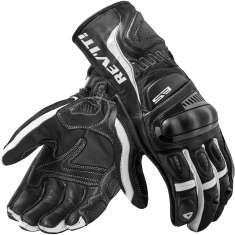 Rev It! Stellar 2 Gloves - Black White