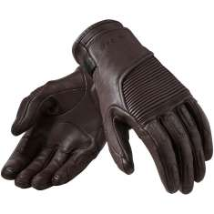 Rev It! Bastille Gloves Ladies - Brown