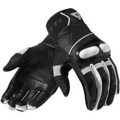 Rev It! Hyperion Gloves - Black White