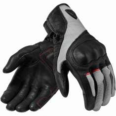 Rev It! Titan Gloves - Black Grey
