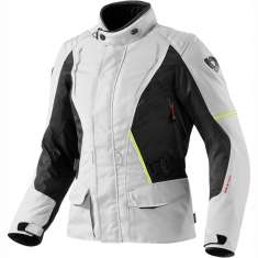 Rev It! Monroe Ladies Jacket WP - Grey Black