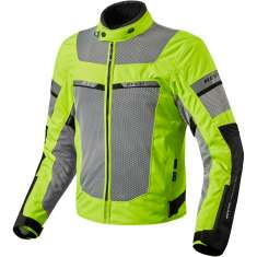 Rev It! Tornado 2 HV Jacket 2L WP - Yellow