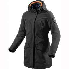 Rev It Metropolitan Ladies Jacket WP - Black