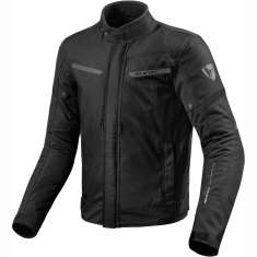 Rev It! Lucid Jacket WP - Black