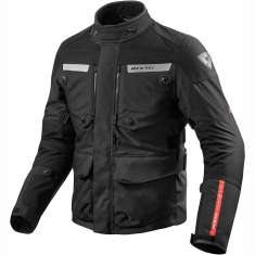 Rev It! Horizon 2 Jacket WP - Black