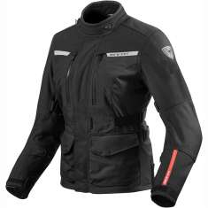 Rev It! Horizon 2 Jacket Ladies WP - Black
