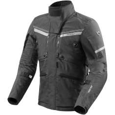 Rev It! Poseidon 2 Jacket GTX - Black