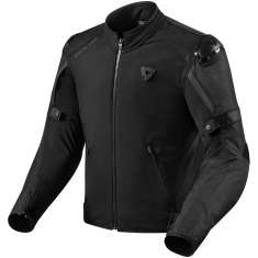 Rev It! Shift Jacket WP - Black