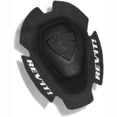 Rev It! Knee Slider Dual Comp Type A Blk