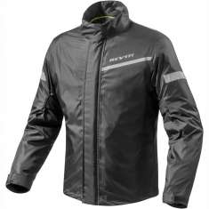 Rev'It! Cyclone 2 H2O Rain Jacket WP - Black