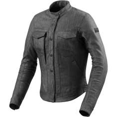 Rev It! Logan Jacket Ladies - Grey