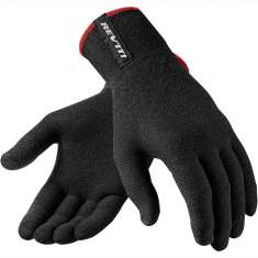 Rev It! Helium Inner Gloves Moisture-Wicking - Black