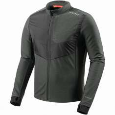 Rev It! Storm Jacket WB - Black