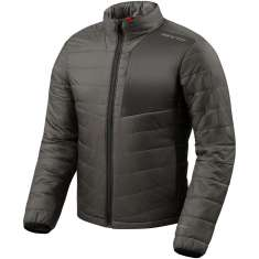 Rev It! Solar 2 Jacket WR - Black Khaki