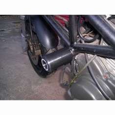 R&G Racing Crash Protectors Classic Style CP0149BL