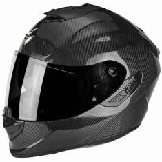 Scorpion Exo-1400 Air Carbon Helmet - Black