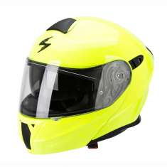 Scorpion Exo-920 Air Neon Helmet - Yellow