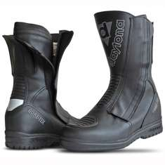 Daytona M-Star Boots GTX - Black