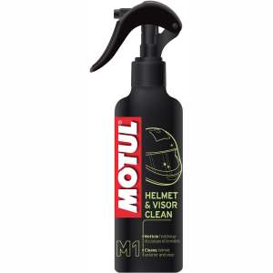 Motul M1 Helmet + Visor Cleaner - 250ml