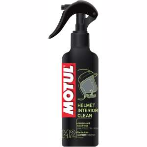 Motul M2 Helmet Interior Cleaner - 250ml