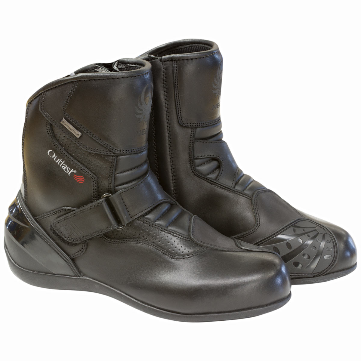 official supplier top design great look Merlin G24 Nova Outlast Boots WP - Black